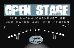 open stage000